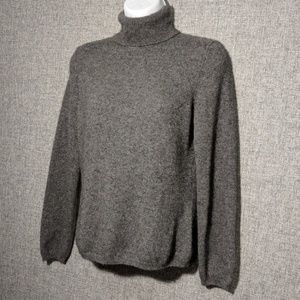 Charter Club 2 Ply 100% Cashmere Sweater